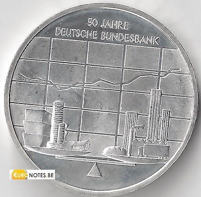 2 euro Duitsland 2020 - F Knieval Warschau UNC